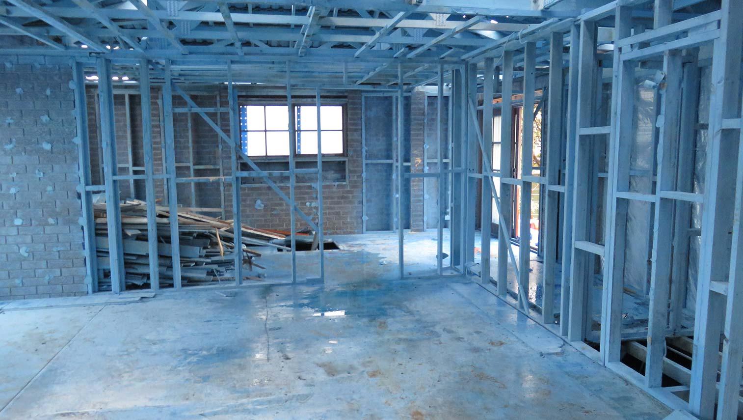 Loose Fill Asbestos Insulation Eradication Program | Brema Group